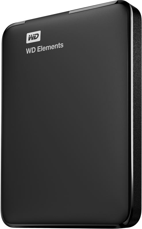 Western Digital WD Elements Portable