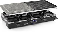 Tristar RA-2723 Raclette, steengrill