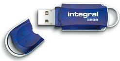 Integral Courier 64 GB