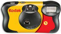 Kodak FUN Flash Single Use Camera, 27+12 pic