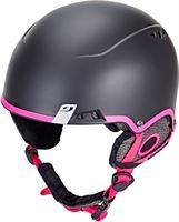 Julbo Leto Skihelm Kinderen, black/pink XS | 53-55cm 2019 Ski & Snowboard helmen