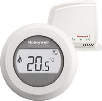 Honeywell Round Connected Modulation Thermostaat