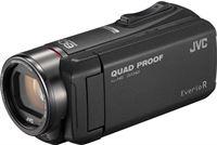 JVC GZ-R405BEU Memory Camcorder