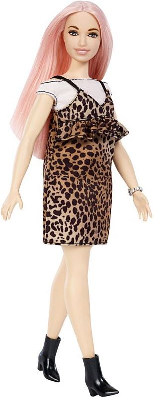 Barbie Fashionistas FXL49