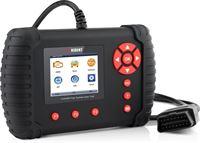 Vident Professional OBD + EOBD Diagnosecomputer 440 WERELDWIJD geschikt voor: Motor, ABS, Airbags, Transmissie + Service functies