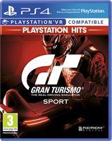 Sony Gran Turismo GT Sport