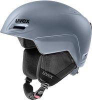 UVEX Jimm Helmet, strato mat 59-61cm 2019 Ski & Snowboard helmen