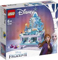 lego Disney Frozen II 41168 Elsa's Sieradendooscreatie