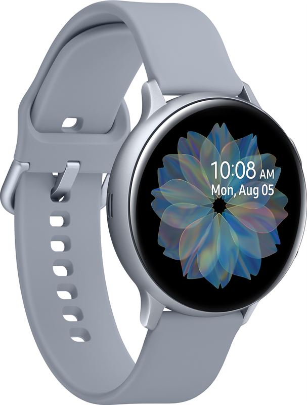 Samsung Galaxy Watch Active2 blauw