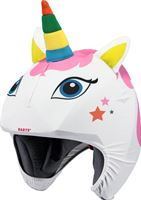 Barts Helmet Cover 3D Unisex Helmhoes - Unicorn