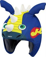 Barts Helmet Cover 3D Unisex Helmhoes - Monster Blue