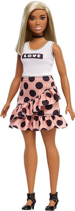Barbie Fashionistas FXL51