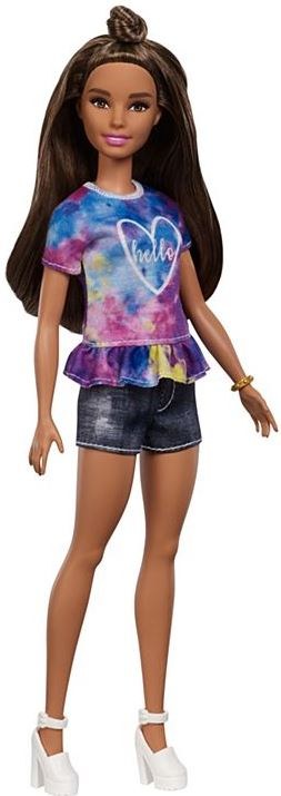 Barbie Fashionistas FYB31