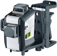Laserliner SuperPlane-Laser 3D Pro Kruislijnlaser in L-boxx - 3 lijnen - 15m