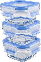 Tefal MasterSeal Glass Baby Set, de 4-in-1 vershouddoos - N10504