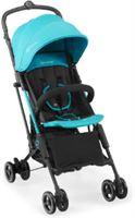 Kinderkraft Kinderwagen Mini Dot turquoise - Turquoise