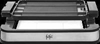 Frifri Tafelgrill - Teppanyaki Reverso