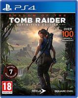 Square Enix Shadow of the Tomb Raider