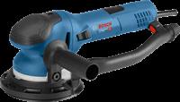 Bosch GET 75- 150 Professional Excentrische Schuurmachine 150mm 0601257100 + !