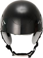 Tenson Core Unisex Skihelm - Zwart - Maat M