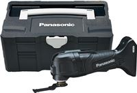 Panasonic EY46A5XT Accu Multitool Koolborstelloos 14,4-18 Volt excl. accu's en lader in systainer + !
