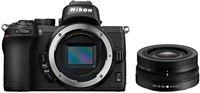 Nikon Z 50 + 16-50mm dx