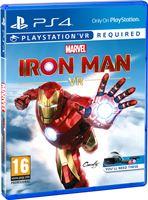 Sony Marvel's Iron Man VR