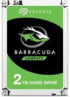 Seagate Barracuda ST2000DM008