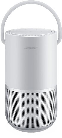 Bose Portable Home Speaker zilver