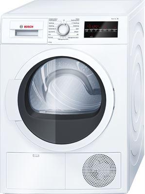 Bosch Serie 6 WTG86400NL | Reviews | Archief | Kieskeurig.nl