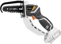 Batavia Nexxsaw SET - 18 Volt Li-ion Accu éénhands zaag Inclusief Accu en lader