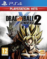 Namco Bandai Dragon Ball Xenoverse 2