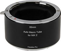 FotodioX Macro Extension Tube voor Nikon Z-mount