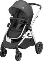Maxi-Cosi Zelia 2020 Essential Black
