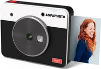 Agfa Square shot 3x3 camera - printer