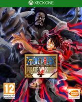Namco Bandai One Piece Pirate Warriors 4