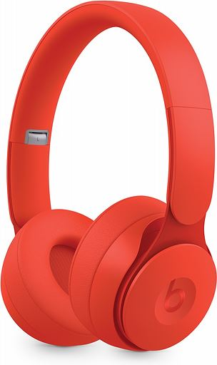 Beats by Dr. Dre Solo Pro rood