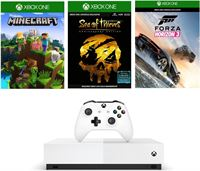 Microsoft Xbox One S All Digital Editie