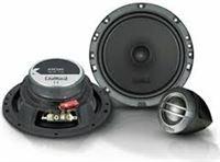 Axton ATC165 Speakerset 16.5 cm 2-Weg compo