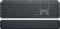 Logitech MX Keys Plus Toetsenbord met polssteun Qwerty