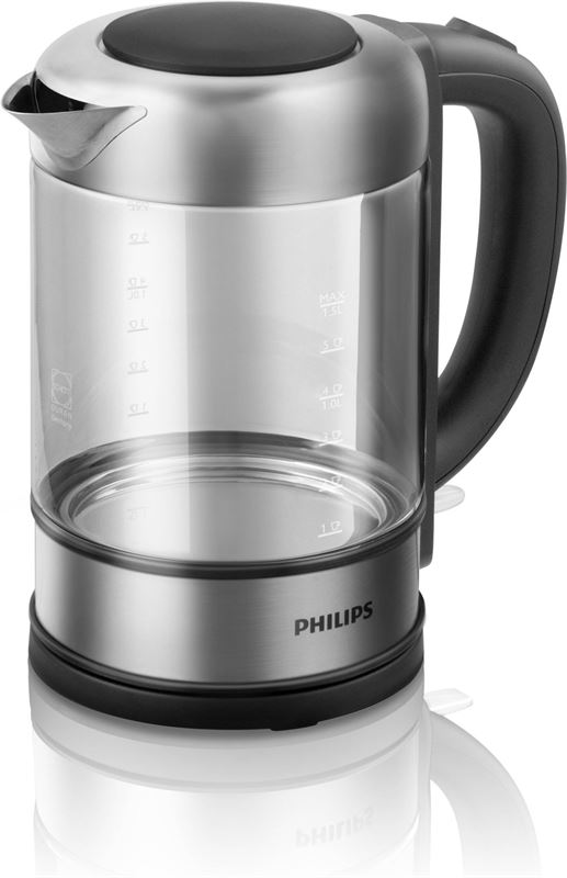 Philips Avance Collection HD9342 zwart