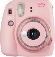 Fujifilm Fujifilm Instax mini 9 clear pink