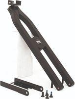 Waterrower Phone/Tablet Arm - Black