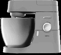 Kenwood Keukenrobot Chef XL + keukenweegschaal