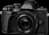 Olympus OM-D E-M10 Mark III Pancake Kit