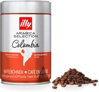 Illy Koffiebonen Arabica Selection Colombia