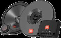 JBL Club 602C 16,5 cm. Component speakerset