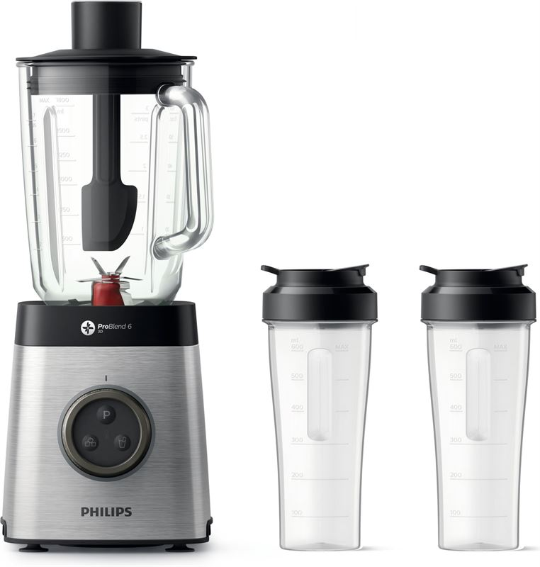 Philips Avance Collection HR3655