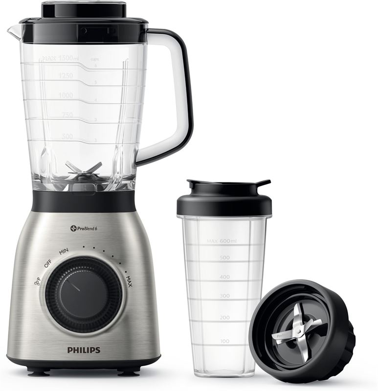 Philips Viva Collection HR3553