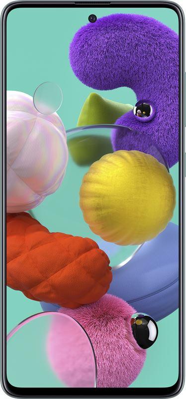 Samsung Galaxy A51 128 GB prism blue (dualsim)